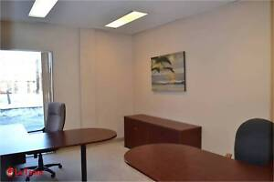 PROFESSIONAL, FULLY FURNISHED OFFICES WITH EXCEPTIONAL SERVICE