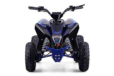 48v Ride on Toy For Kids Electric ATV 1300w Battery Powered Car Christmas Gift