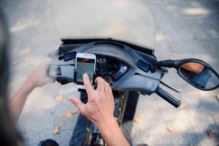Uber Eats Delivery - Driver Bendigo City Preview