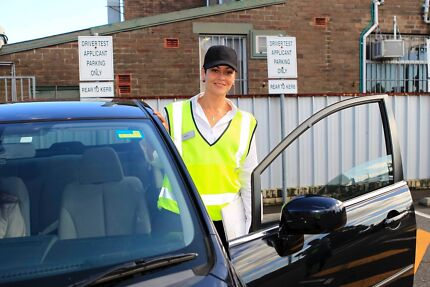 Driving Lessons - Ex RTA Driver Tester 50,000+ tests conducted