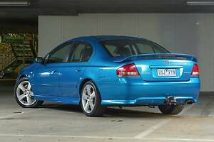 Ford Falcon XR6 Turbo RWC + Rego! Nunawading Whitehorse Area Preview