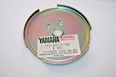nos Yamaha snowmobile starter drive plate 812-15716 SL292 GP292 SM292 SR292