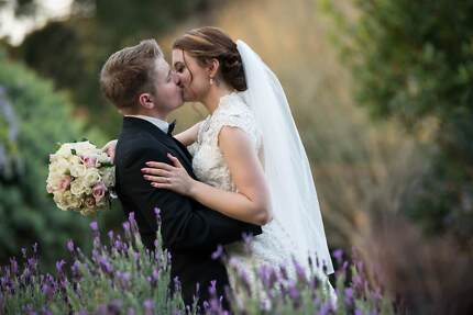 $990 Wedding Photography special