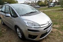 Citroen C4 Piccasso 2011 HDi Automatic 7 Leather seaters Dickson North Canberra Preview