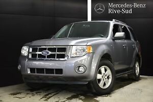 2008 Ford Escape XLT 3.0L, TOIT PANORAMIQUE, NAVIGATION