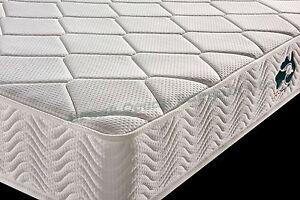 Premium Belgium Knit Fabric Mattress HARMONY Spring Queen Chipping Norton Liverpool Area Preview