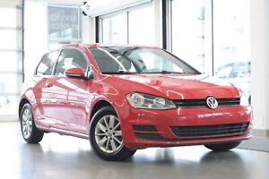 Volkswagen Golf 1.8 tsi trendline  *** réservé *** 2015