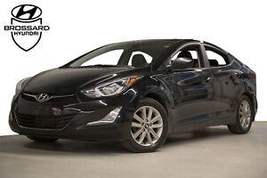 2015 Hyundai Elantra Sport TOIT OUVRANT MAGS BLUETOOTH