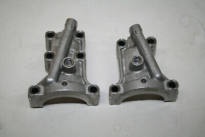 YAMAHA 05 2005 YZ450F CAM CAPS HOLDER CAMSHAFT CAMS INTAKE EXHAUST YZ 450F