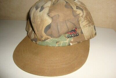 86043f8be60 Duck Hunting Irish Setter Camouflage Hat By Advantage One Size Fits Most