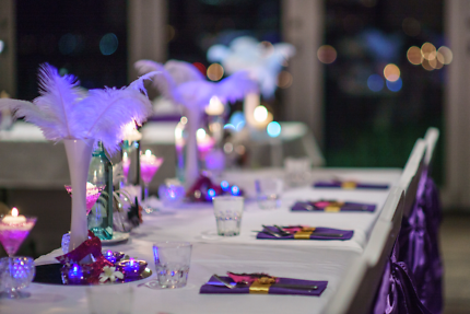 Wedding decorations in rockhampton region qld wedding gumtree wedding jazz design full package junglespirit Choice Image