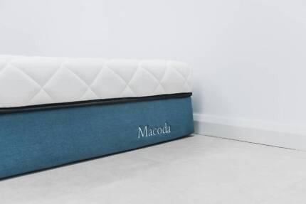 Brand New Macoda Mattress - $300 off