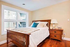 All Inclusive Luxury Student By-the-Bed Rentals
