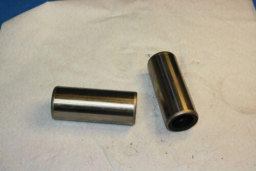 25 Weatherford 3/4 Sucker Rod Box Coupling FHMS Sprayed Metal 11B-0064