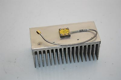 Barry 1207295 Dummy Load Rf Microwave Dc-3ghz 100 Watt 50 Ohm Swr1.25 Sma