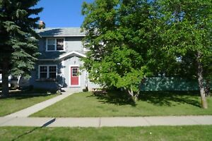 Beautiful character home in Bonnyville for sale!