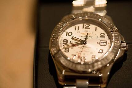 BREITLING Colt Chronometre Automatic Hornsby Hornsby Area Preview