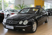 Mercedes-Benz CL 600 *LEDER*COMAND*KEYGO*EGSD*SOFTCLOSE*2.HD*