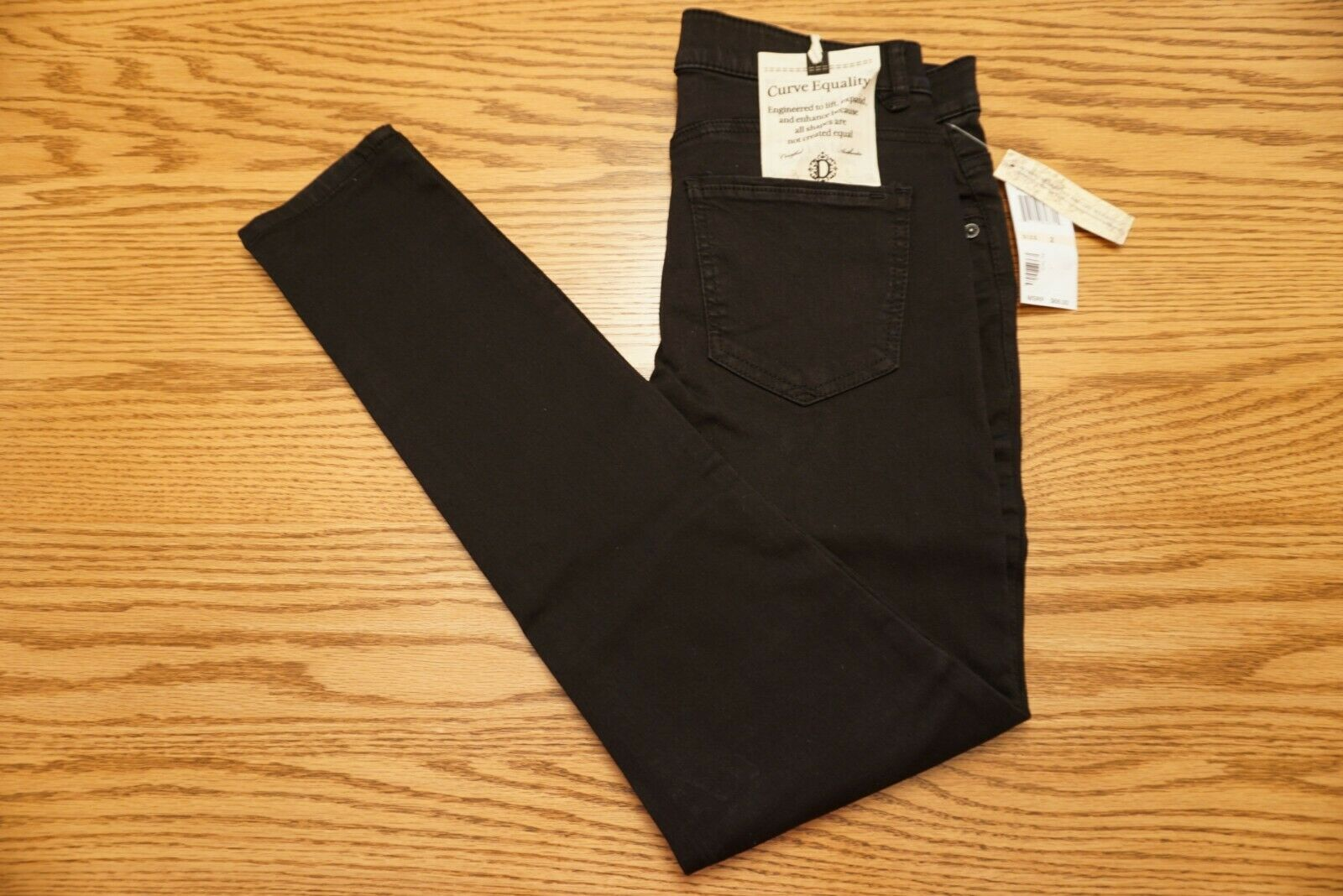 nwt women s jeans high rise ankle