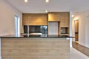 3 bedroom new condo for rent south shore montreal