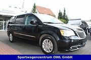 Chrysler Grand Voyager Town & Country 3,6L V6 Leder