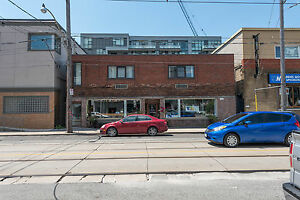 Gorgeous and Renovated 2-bed, 1-Bath in Roncesvalles Village