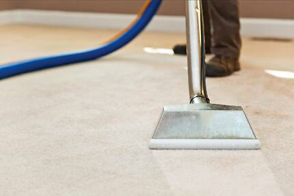 Professional Carpet Cleaning CALL NOW