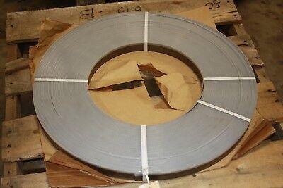 171 Coil Of Starrett Intenss Powerband1 14 X042x4-6rg-s-r M42 Band Saw Blade