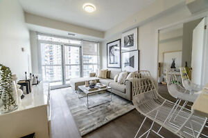 Designer Furnished Suite - MOVE IN TODAY