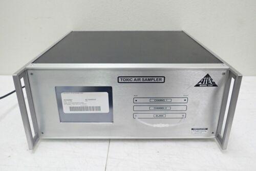 Atec 2200-1C Toxic Air Sampler