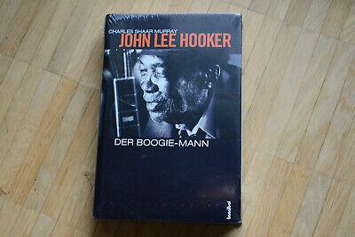 - John Lee Hooker Der Boogie-Mann  (Der Boogie-mann)