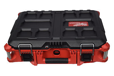 Milwaukee 48-22-8424 PACKOUT 22 in.Tool Box assembly out Stackable tool Case Chest