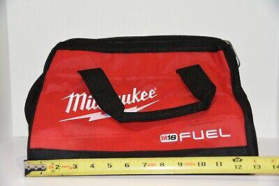Milwaukee Heavy Duty (FUEL Tool Bag). Fits (1-2 Tool Kit)