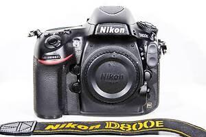 Nikon D800E Como South Perth Area Preview