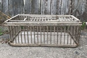 Chicken Crates | Kijiji in Ontario  - Buy, Sell & Save with