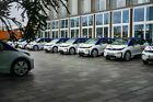 BMW i3 I01 i3 120Ah Test