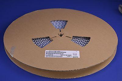 1000 Sanyo 6.3v 47uf Electrolytic Polymer Capacitors Ce0j470m1xang