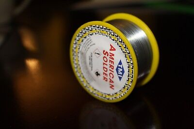 6040 Tinlead Flux 2.0 1mm Rosin Flux Solder Wire Roll 100 Gms