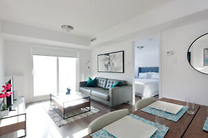 One Month Free Brand New Luxury Two Bedroom 1.5 bath Apartment