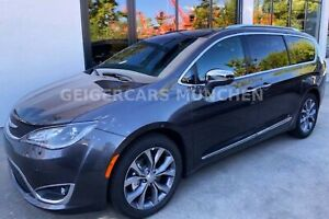 Chrysler Pacifica Limited Modell 2020 sofort