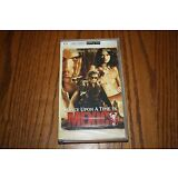 Once Upon A Time in Mexico Salma Hayek / Johnny Depp PSP UMD NEW