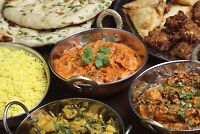 East Indian Head Chef (SINP with open work permit)