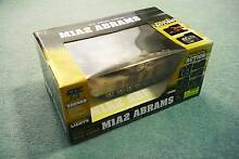 M1A2 1/24 Scale Abrams Tank Macquarie Fields Campbelltown Area Preview