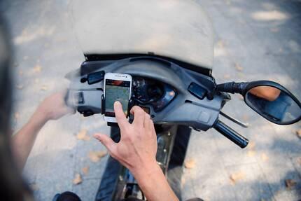 Uber Eats Delivery - Driver Melbourne Region Preview
