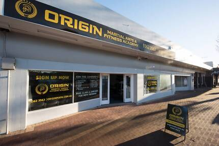 Origin Martial Arts and Fitness Academy Carlisle Victoria Park Area Preview