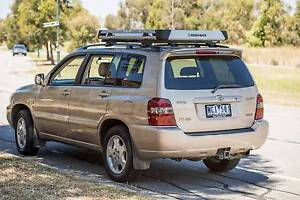 2004 Toyota Kluger AWD Grande (7 seater 3.3l petrol) with RWC Lyndhurst Greater Dandenong Preview