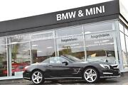 Mercedes-Benz SL 500 AMG 63-Umbau/Voll/Airscarf/Magic Sky/Cam
