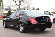Mercedes-Benz S 350 CGI BE DISTRONIC/NIGHVISION/COMAND VOLL
