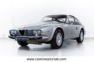 Alfa Romeo Junior 1600 Zagato - 1/402