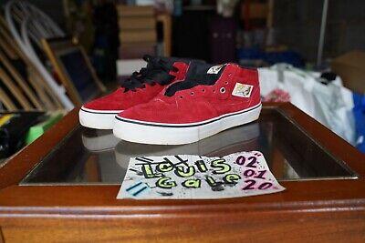 Vans Halfcab • UK8 • Rare • Skateboarding, Basketball, Street